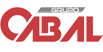 Logo Cabal Rojo
